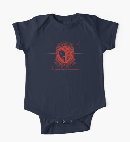 Genetic Replicants Kids Clothes