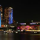 Sydney Vivid 2013 by Marius Brecher