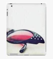 50s Style iPad Case/Skin