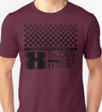 DS3 Racing Loeb Edition, Roof Design Unisex T-Shirt