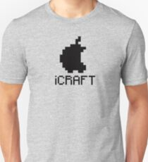 iCraft Unisex T-Shirt