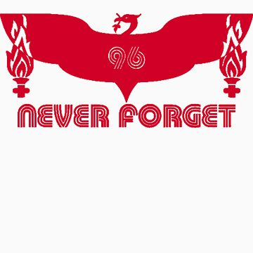 LFC 96 Never Forget - Red by PX54