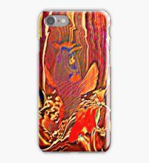the leading edge iPhone Case/Skin