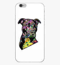Pitbull BSL Black iPhone-Hülle & Cover