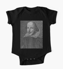 Shakespeare Quotes Kids Clothes