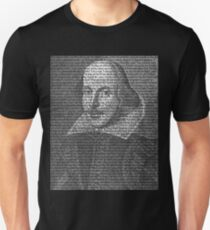Shakespeare Quotes Unisex T-Shirt