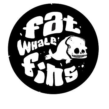 Fat whale logo small by jonahbeard