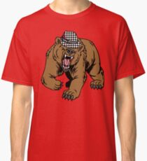 Alabama Bear Bryant Classic T-Shirt