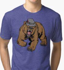 Alabama Bear Bryant Tri-blend T-Shirt