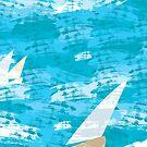 Sail in the Sea by rusanovska