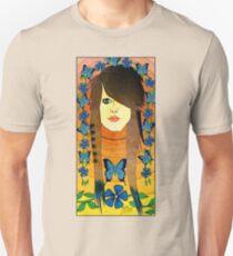 Emo Girl Unisex T-Shirt
