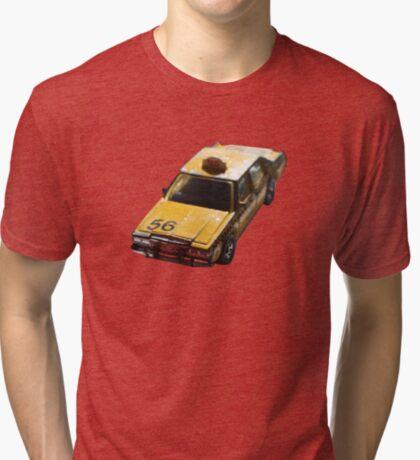 Traffic Tri-blend T-Shirt