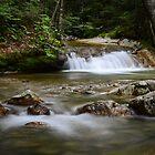Pemigewasset River #1 by Sara Bawtinheimer
