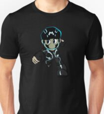 Mario Tron 2 T-Shirt