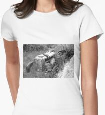 Out to pasture (sketch) T-Shirt