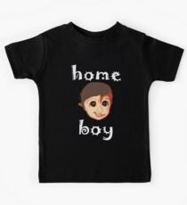 HOME BOY Kids Tee