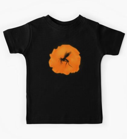 AMBER INSECT Kids Clothes