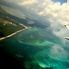 Aerial view 1 by Luis Alberto Landa Ladron de Guevara