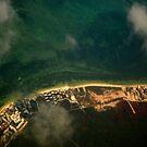 Aerial View 2 by Luis Alberto Landa Ladron de Guevara