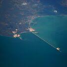 Aerial view 4 by Luis Alberto Landa Ladron de Guevara
