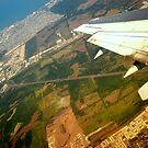 Aerial view 6 by Luis Alberto Landa Ladron de Guevara