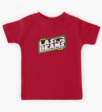 Pew Pew! Kids Clothes