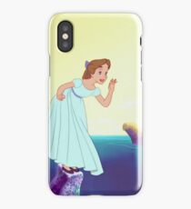 Oh, Peter! iPhone Case/Skin