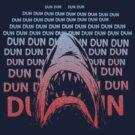 Jaws Theme Swimming by AJ Paglia