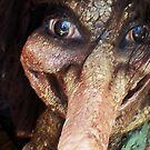 Norwegian troll by Annabellerockz