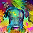 Inner freedom by Annabellerockz