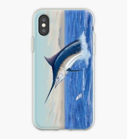Bermagui Blue iPhone Case