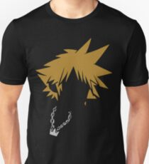 Sora - Kingdom Hearts Unisex T-Shirt