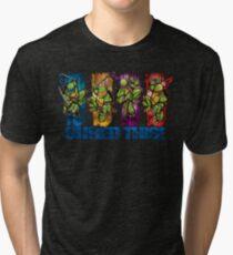 Shred This! Tri-blend T-Shirt