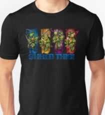 Shred This! Unisex T-Shirt