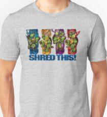 Shred This! Unisex T-Shirt
