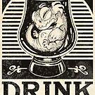 Save Nessie, Drink Whisky! by stieven