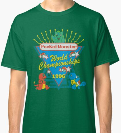 World Championship Classic T-Shirt