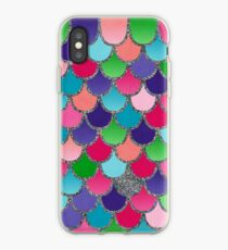 Rainbow Fish iPhone Case