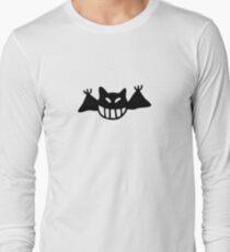 BAT FUNNY Long Sleeve T-Shirt