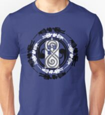 Circle of timey wimey T-Shirt