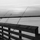 Gone Fishin' by wickedmommicked
