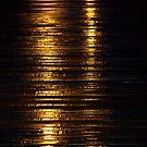 Rain on Boardwalk by wickedmommicked