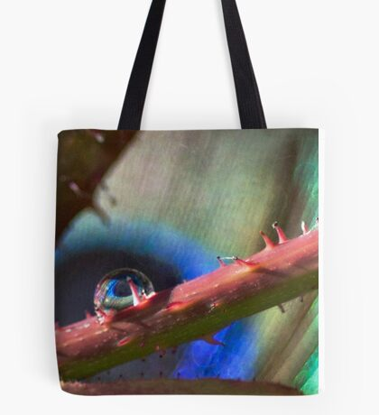 Nature's Eye Tote Bag