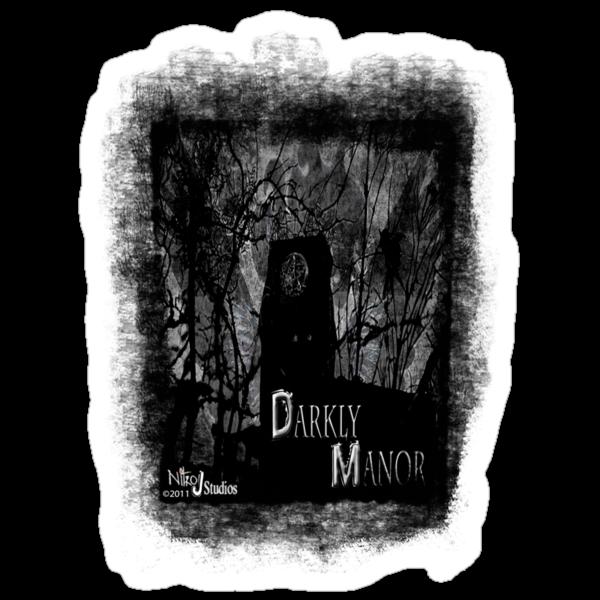 Darkly Manor by nitrojstudios