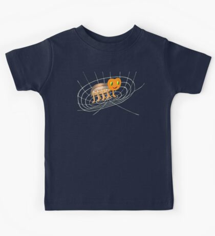 Cute Spider Kids Clothes
