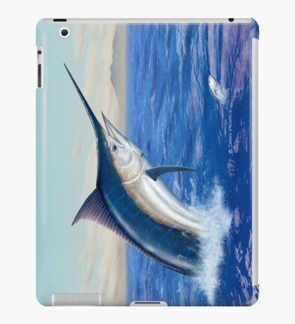 Bermagui Blue iPad Case/Skin
