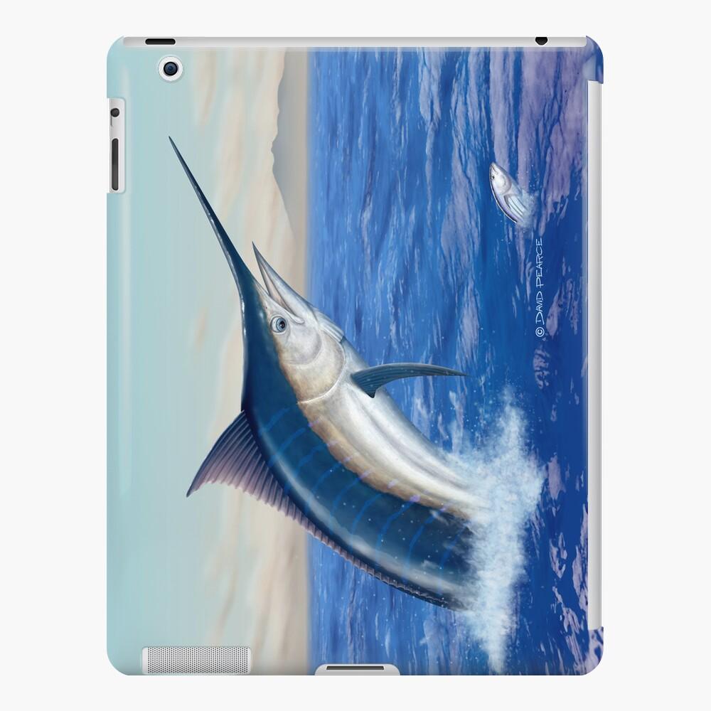 Bermagui Blue iPad Snap Case