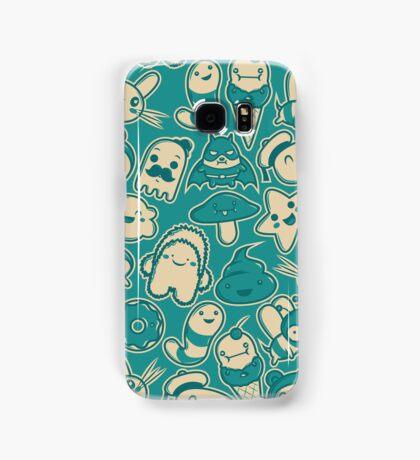 Kawaii  Samsung Galaxy Case/Skin