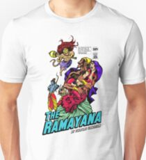 Ramayana Unisex T-Shirt
