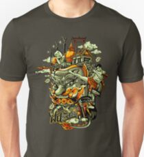 I Dream of Siam T-Shirt